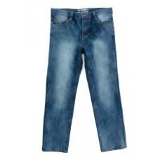 Брюки джинсовые для мальчика 152 рост