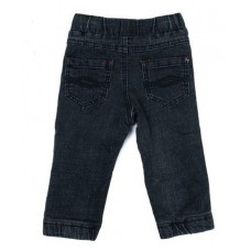 Брюки джинсовые на мальчиков 86 рост
