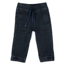 Брюки джинсовые на мальчика 80 рост