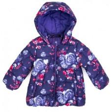 Куртка текстильная д/д 74 р. PlayToday 378001