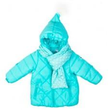 Куртка текстильная д/д 74-48 р. PlayToday 378051