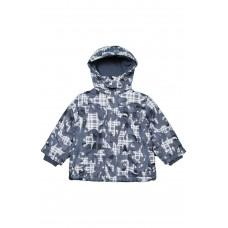 Куртка HIPPO HOPPO К-0171(92-128)разм.110 серый