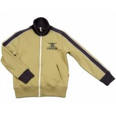 Куртка (122-146см) разм.140  Хаки UD 1285