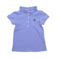 Рубашка-поло (98-122см) размер 122 Сиреневый UD 1738 (FLD 004)