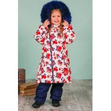 Пальто текстильное д/д  92 р.Sweet Berry 205261