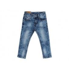 Брюки джинсовые для девочек разм. 80 (12 мес.) 712141 Sweet Berry