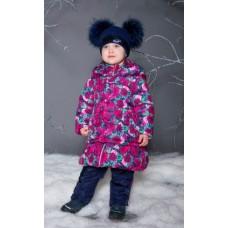 Пальто текстильное д/д  92 р.Sweet Berry 732000