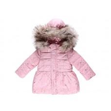 Куртка текстильная д/девочек