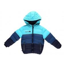 Куртка текстильная д/мальчиков