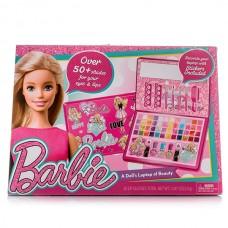 Большой игр. набор детской декорат. косметики в кейсе Barbie