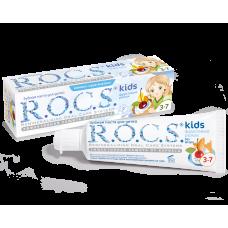 """Зубная паста R.O.C.S. Kids """"Фруктовый рожок"""" 45г 03-01-017"""