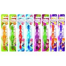 Зубная щетка R.O.C.S. для детей от 0 до 3 лет 03-04-022