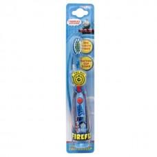 Зубная щетка Паравозик Томас с мигающим световым таймером