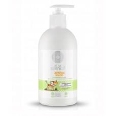 Детское мыло Natura Siberica 500мл