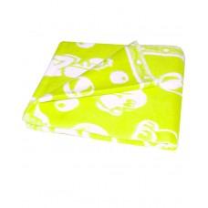 Одеяло детское байковое 100-118
