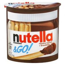 Nutella & GO 52г