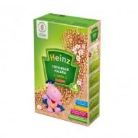 Хайнц- кашка низкоаллергенная гречневая, 4 мес., 250г