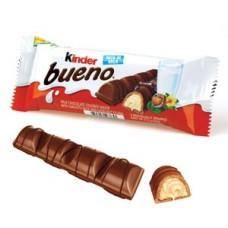 Батончик Шоколадный Киндер Буено 43г