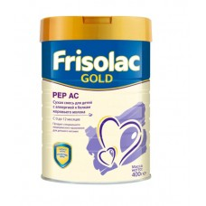 Фрисолак Голд ПЕП-спец, смесь ,0-12 мес. 400гр
