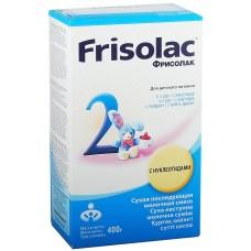 Детская молочная смесь ФРИСО ЛАК 2 400 гр