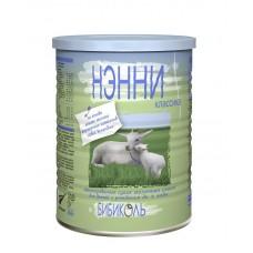 Молочная смесь НЭННИ классика (с 0 до 12) на основе козьего молока 400 гр