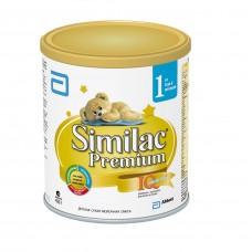 Молочная смесь СИМИЛАК ПРЕМИУМ 1 (0-6 мес) 400 гр