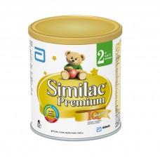 Молочная смесь СИМИЛАК ПРЕМИУМ 2 (с 6 мес) 400 гр