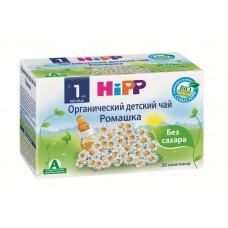 """Хипп - чай детский органический """"Ромашка"""", пакетированный, 1 мес, 30г"""