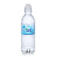 Фруто НяНя - вода детская питьевая 0,33 литра
