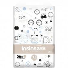 Подгузники-трусики INSEENSE V6 (13-15кг XL) 56шт